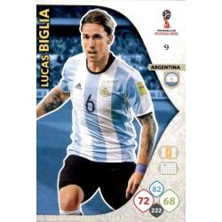 Lucas Biglia Argentina 9