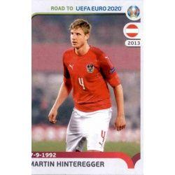 Martin Hinteregger Austria 5