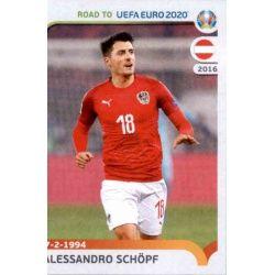 Alessandro Schöpf Austria 11