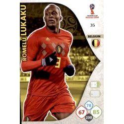 Romelu Lukaku Bélgica 35
