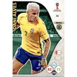 Dani Alves Brasil 38