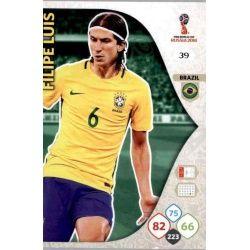 Filipe Luis Brasil 39