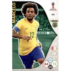Marcelo Brasil 40