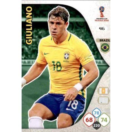 Giuliano Brasil 46