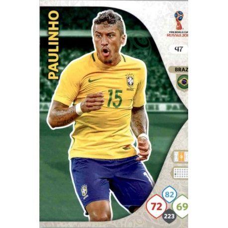 Paulinho Brasil 47