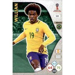 Willian Brasil 50