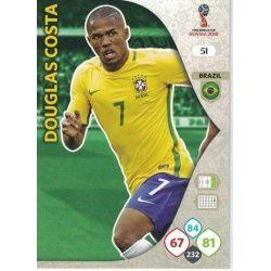 Douglas Costa Brasil 51