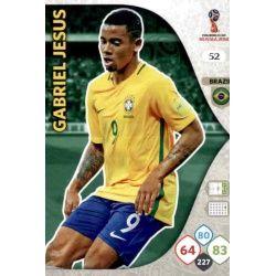 Gabriel Jesús Brasil 52