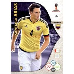Santiago Arias Colombia 56