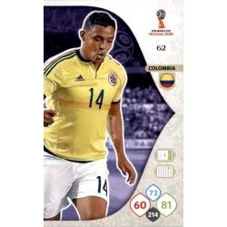 Luis Muriel Colombia 62