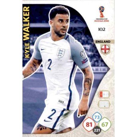 Kyle Walker Inglaterra 102