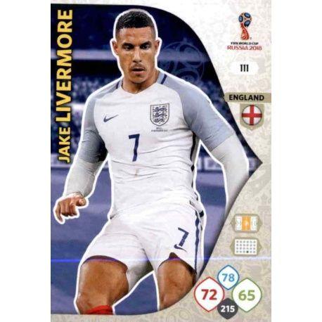 Jake Livermore Inglaterra 111