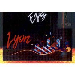 Sede Lyon 10