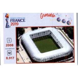 Stade des Alpes 7