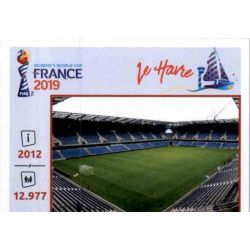 Stade Océane 9