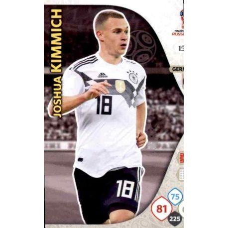 Joshua Kimmich Alemania 159