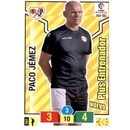 Abelardo Fernández Plus Entrenador 470