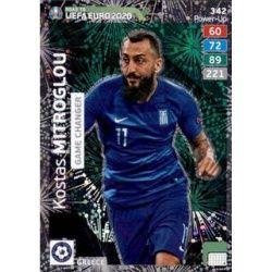 Kostas Mitroglou Game Changer 342 Adrenalyn XL Road To Uefa Euro 2020