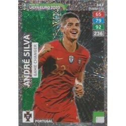 André Silva Game Changer 347 Adrenalyn XL Road To Uefa Euro 2020