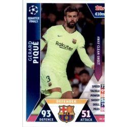 Gerard Piqué Barcelona OD25