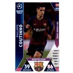 Philippe Coutinho Barcelona OD26