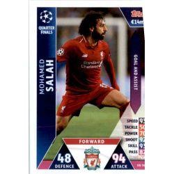 Mohamed Salah Liverpool OD30