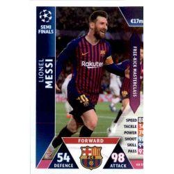 Lionel Messi Barcelona OD35