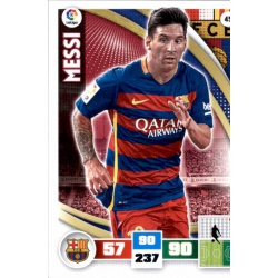 Messi Barcelona 45 Leo Messi