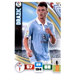 Drazic Celta 88 Adrenalyn XL La Liga 2015-16
