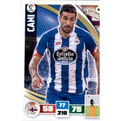 Cani Deportivo 98 Adrenalyn XL La Liga 2015-16