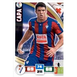 Capa Eibar 110 Adrenalyn XL La Liga 2015-16