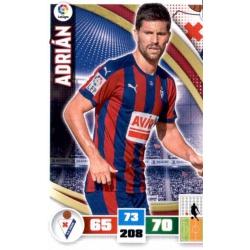 Adrián Eibar 116 Adrenalyn XL La Liga 2015-16