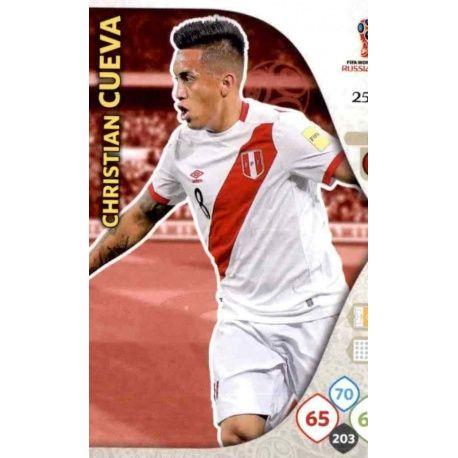 Christian Cueva Perú 258