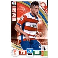 Biraghi Granada 167 Adrenalyn XL La Liga 2015-16