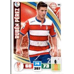 Rubén Pérez Granada 169 Adrenalyn XL La Liga 2015-16