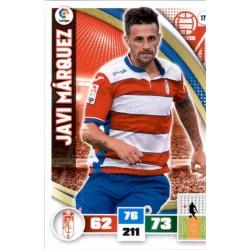 Javi Márquez Granada 170 Adrenalyn XL La Liga 2015-16