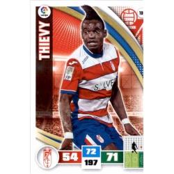 Thievy Granada 180 Adrenalyn XL La Liga 2015-16