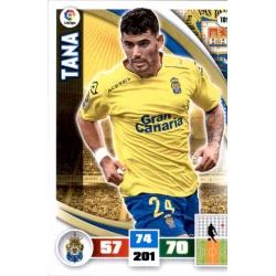 Tana Las Palmas 189 Adrenalyn XL La Liga 2015-16