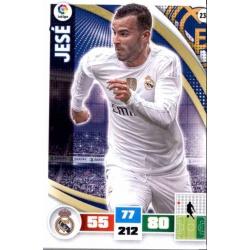 Jesé Real Madrid 234 Adrenalyn XL La Liga 2015-16