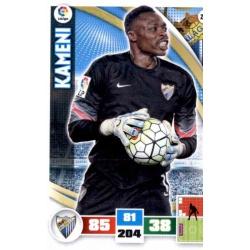 Kameni Málaga 235 Adrenalyn XL La Liga 2015-16