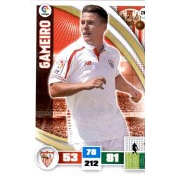 Gameiro Sevilla 298 Adrenalyn XL La Liga 2015-16