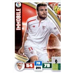 Immobile Sevilla 305 Adrenalyn XL La Liga 2015-16