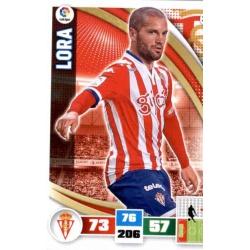 Lora Sporting 308 Adrenalyn XL La Liga 2015-16