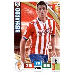 Bernardo Sporting 310 Adrenalyn XL La Liga 2015-16