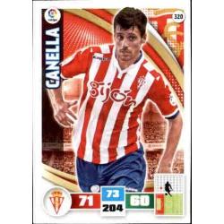 Canella Sporting 320 Adrenalyn XL La Liga 2015-16