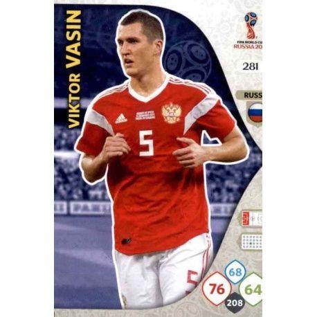 Viktor Vasin Rusia 281
