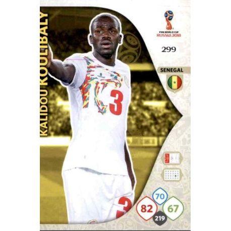 Kalidou Koulibaly Senegal 299
