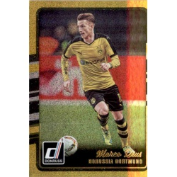 Marco Reus Gold Parallel Donruss Gold Parallel 2016-17