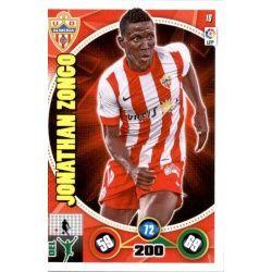 Jonathan Zongo Almeria 10