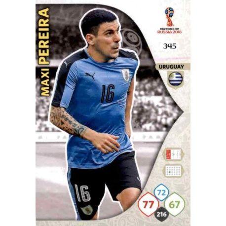 Maxi Pereira Uruguay 345